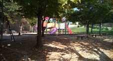 I ladri senza cuore rubano al parco le biciclette dei bambini