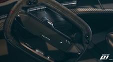 Videogame, Ford progetta l'auto da corsa virtuale per i più giovani