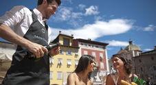 Trentodoc, due giorni di bollicine e degustazioni a Napoli