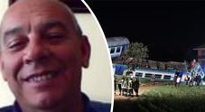 Treno contro tir, morto Roberto Madau. Il macchinista aveva 61 anni, sarebbe andato in pensione tra pochi mesi