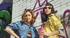 Jeans, pelle e seta: ecco come i brand marchigiani ci conciano per le feste