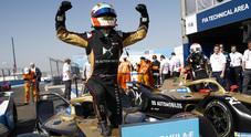 Da Costa trionfa a Marrakech e si prende la leadership. Doppietta DS sfumata, Guenther (BMW) sorpassa Vergne alla fine
