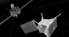 Missione Mercurio, dalla Bepi Colombo il primo selfie dallo spazio
