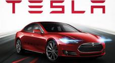 Tesla è la casa automobilistica americana che vale di più: dopo Ford supera anche GM