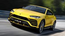 Lamborghini,: boom di vendite (+43%) con 8.205 auto. Domenicali: «Nel 2019 successi straordinari»
