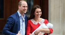 William, la rivelazione: «Più stressato da quando sono papà»