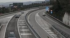 Ubriaco al volante contromano sulla superstrada Ascoli-Mare