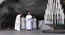 Cardinale Sepe, paura a Lourdes: è il secondo malore in tre giorni