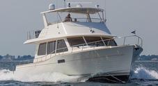 Grand Banks 60, arriva anche in Europa lo yacht made in Singapore: al top per comfort e prestazioni