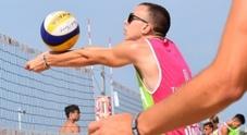 Beach volley (Foto di repertorio)