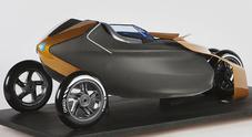 L'auto elettrica del futuro saprà darci anche emozioni? Seat ha chiesto agli studenti dello IED la risposta