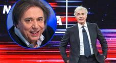 """Massimo Giletti lascia La7? Ipotesi addio a """"Non è l'Arena"""" e ritorno in Rai"""