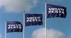 Svolta Volvo Penta, emissioni zero anche in mare: motorizzazioni elettriche e ibride entro il 2021