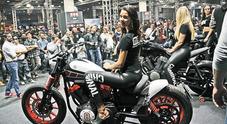 Motor Bike Expo, per 4 giorni la Fiera diventa capitale delle due ruote