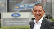 Armstrong (Ford Europa): «Sportività sempre, ma che sia accessibile»
