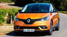 Renault Scenic, nuovo Tce 1.3 benzina che si comporta da diesel: consumi ed emissioni giù, salgono le prestazioni