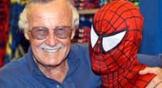 Morto Stan Lee, papà dei supereroi Marvel. Inventò anche Spider Man e X-Men