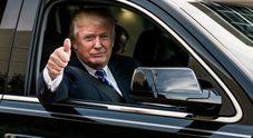 Trump lancia ultimatum all'Europa: «Pronti i dazi sulle auto». Costruttori tedeschi in allarme