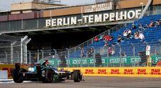 E-Prix Berlino, tutto pronto per la 10^ tappa: a caccia delle DS. Audi punta al successo in casa