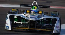 Vergne parte in pole in Uruguay. L'Audi di Di Grassi retrocessa dopo aver dominato. La Ds di Lynn 3^