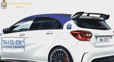 """Tar conferma multa da 1,2 ml euro a Vantage Group per promozione auto """"a costo zero"""""""