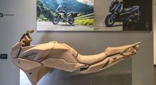Yamaha, il viaggio tra Moto, MotoGP e Musica: quando la passione tocca le corde giuste