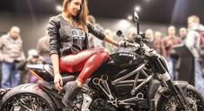 Motor Bike Expo, a Verona dal 16 al 19 gennaio oltre 700 marche delle due ruote