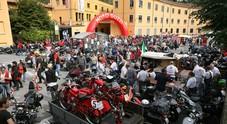 Moto Guzzi Open House 2017, a Mandello è andato in scena l'orgoglio della casa dell'Aquila