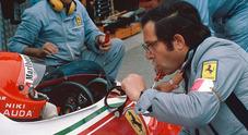 Ferrari 312B, Forghieri: ««Un'innovazione totale, il segreto era il motore»