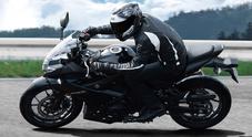 Suzuki GSX250R, la piccola supersportiva che stuzzica i giovani motociclisti