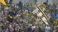 Juve Stabia vince e va in serie B