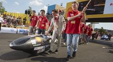 Shell Eco-Marathon, 25mila spettatori per oltre 170 team: a Londra anche 5 squadre italiane