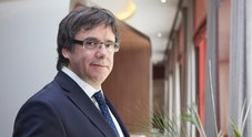 Blitz in Catalogna: Madrid sospetta uso fondi Ue da parte dei catalani: 8 fermati. Gli indipendentisti: «Cercano prove inesistenti»