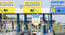 Autostrade: pedaggio gratis su rete genovese