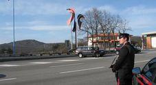 Cercano di lasciare l'Italia in bus: presi due giovani ricercati romeni