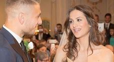 Ciro Immobile, la romantica sorpresa alla moglie Jessica. E lei svela: «Sono stata male, ma tu eri sempre con me» Video
