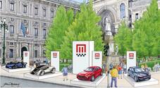 Milano Monza Open Air Show, si parte il 29 ottobre. Tante novità e grande attenzione al distanziamento sociale