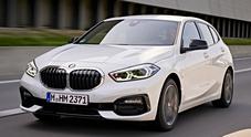 BMW Serie 1, arriva la 3^ generazione: più aggressiva e accattivante. Ora la trazione è anteriore