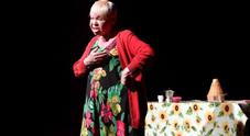 Al teatro Nuovo nel weekend con la Tarantina il mondo dei femminielli