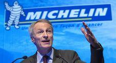 Senard (Michelin): «Pneumatici al top anche a fine vita»