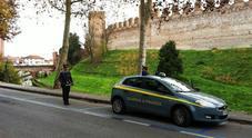 Peculato, confiscati beni per oltre  57.000 euro a ex dipendente Inps