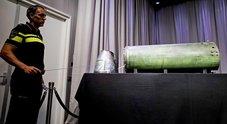 Aereo Malaysia Airlines abbattuto: «Colpito da un missile Buk russo»