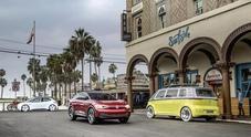 Volkswagen Group, a Chattanooga la produzione delle auto elettriche per il nord America