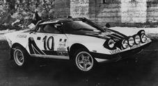 Lancia Stratos HF, la leggendaria storia della regina dei rally