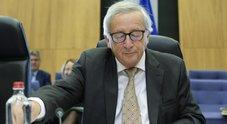 Manovra di Bilancio, Juncker avverte: «L'Europa non sopravviverebbe all'uscita dell'Italia»