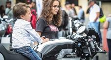 Moto Guzzi Open House 2019 è un successo, 30mila appassionati a Mandello