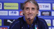 Mancini apre al ritorno di Buffon: «Vuole giocare ancora, tornerà»