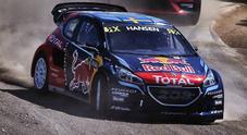 Rosario, il Leone si gioca il tutto per tutto: Peugeot a caccia di Audi per il titolo a squadre