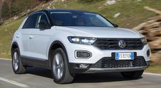 Volkswagen, magica T-Roc: ecco il piccolo grande diesel. Il 1.6 Tdi da 115cv è brillante ed efficiente