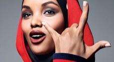 Giovane modella musulmana fa storia, sdogana il burkini